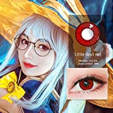 HZOM Colored Cosplay Costume Party Make-up for