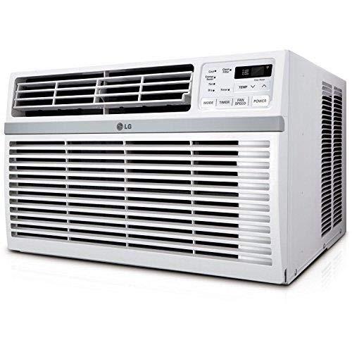 LG LW2516ER 24,500 BTU 230V Window-Mounted AIR Conditioner w