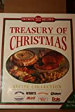 Treasury of Christmas Recipe Collection, n/a, 1561732354