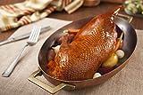 Maple Leaf Farms Roast Half Duck, Partially
