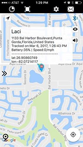 Trackimo TRKM007 Car/Marine GPS Tracker with GPS/GSM/Wi-Fi/BT Hybrid tracking and 12V Accessory Kit by Trackimo (Image #5)