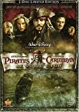 Pirates of Caribbean: At World's End