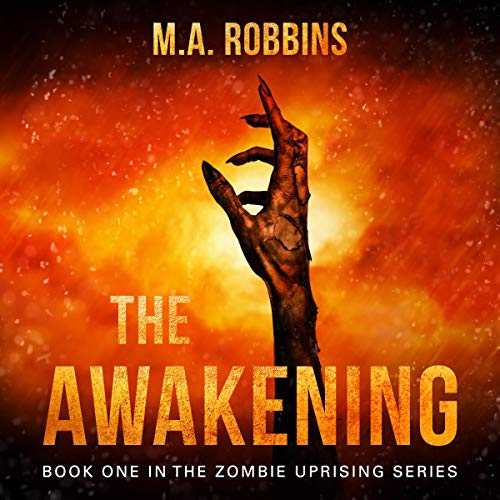 Pdf Fiction The Awakening: Zombie Uprising Series, Book One