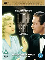 Save on Blithe Spirit [DVD] and more