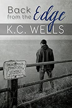 Back from the Edge by [Wells, K.C.]