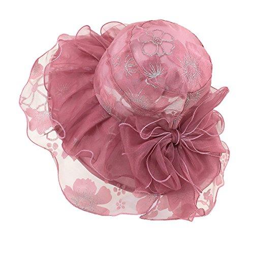 lethmik-kentucky-derby-hats-women-dress-hats-church-wedding-party-organza-hat-race-brim-hat-embroide