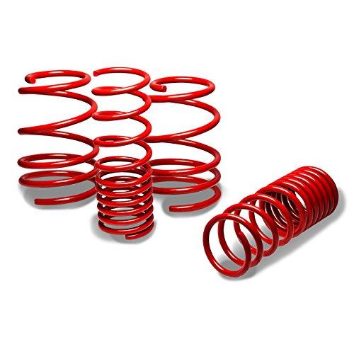 Top lowering springs scion xb