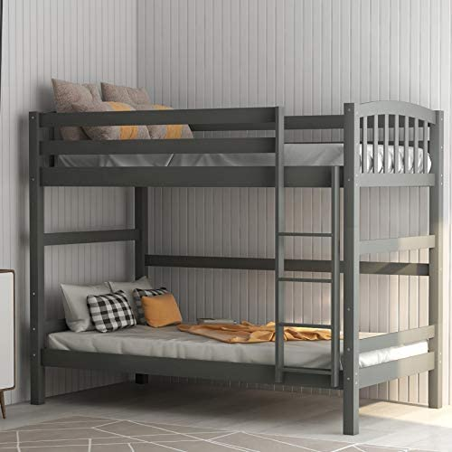 Bunk Beds Twin Over Twin