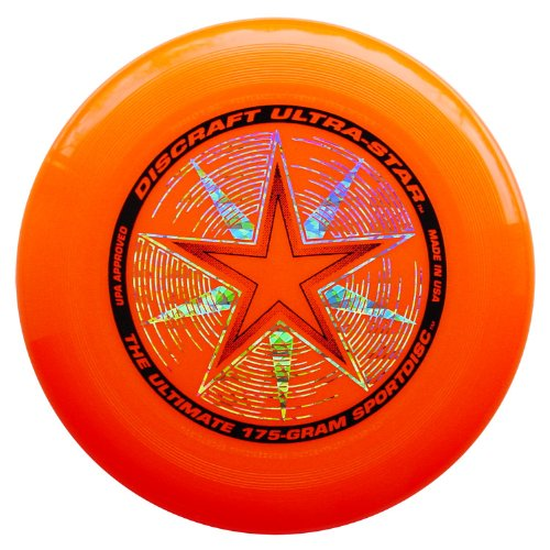 Discraft Ultra-Star 175g - - Set Ultrastar