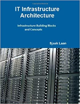 it infrastructure architecture infrastructure building blocks and