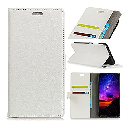 Amazon com: TOTOOSE Wiko View 2 Case, Wiko View 2 Leather