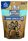 Howls's Kitchen AT314 Lamb and Blueberry Pet Treat Wafer, One size/10 oz For Sale