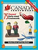 img - for O Canada Crosswords Book 8: 75 Themed Daily-Sized Crosswords book / textbook / text book