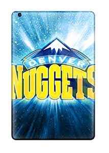 Tina Chewning's Shop Best 6932985J924518351 denver nuggets nba basketball (17) NBA Sports & Colleges colorful iPad Mini 2 cases