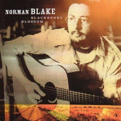 2015 Blackberry - Blackberry Blossom by Norman Blake (2015-05-27)