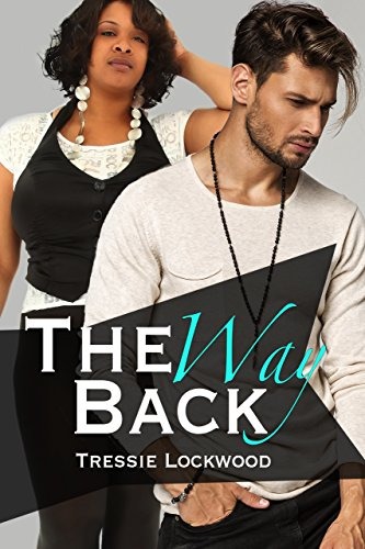 The Way Back (Hired Hearts Series Book 1)