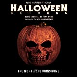 HalloweeN Returns (Music Inspired by the Film): more info