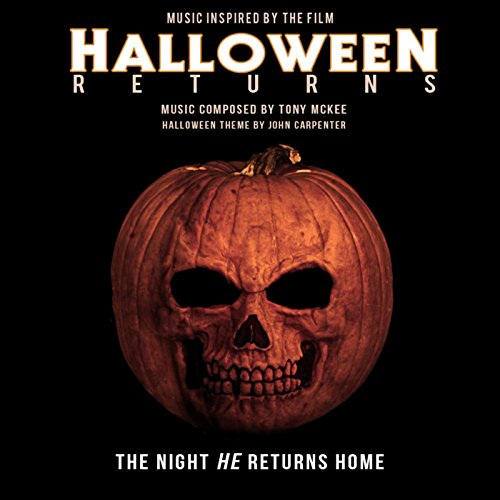 Halloween Film Rights (HalloweeN Returns (Music Inspired by the)