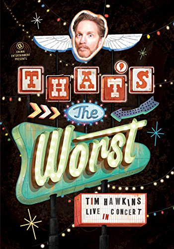 That's The Worst by Crown Entertainment