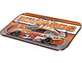 WinCraft NASCAR Carl Edwards Arris Car Crystal Mirror License Plate, 6 x 12-Inch