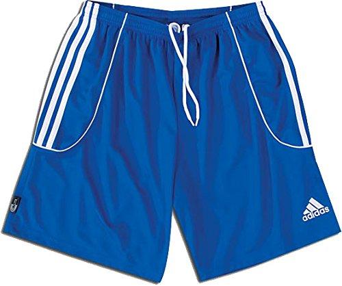 Adidas Men's Squadra II Short, Cobalt, Small