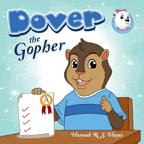 Dover the Gopher Kindle Edition