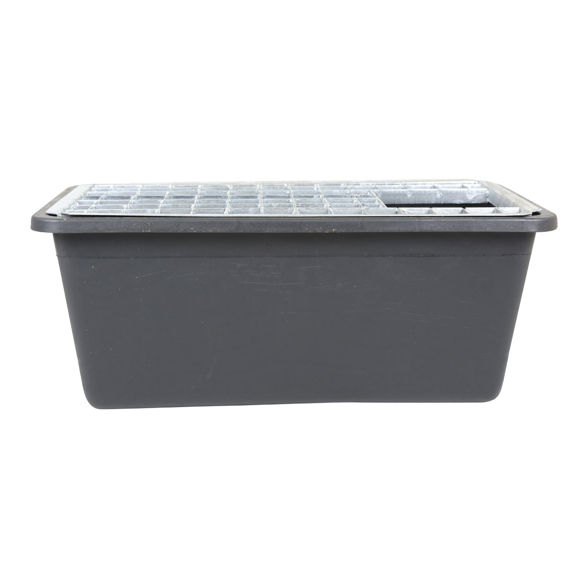 Small Heavy Duty Rectangular Pebble Pool (65 Litres) Direct Global Trading