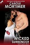 Wicked Surrender (Regency Sinners 2)