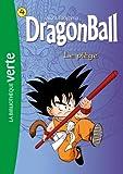 Dragon Ball - Roman Vol.4