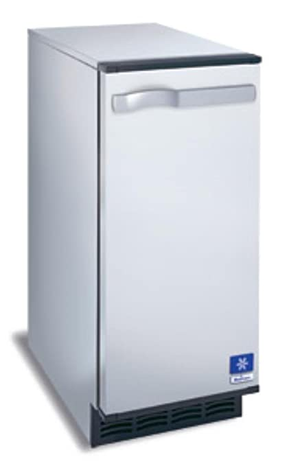 Amazon.com: Manitowoc SM50A-161 SM50 Undercounter Ice Cube Machine on