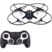 Drone mini 2.4G 4CH 6 Axis 360 Degree Rotating Small Drone Quadcopter for Kids