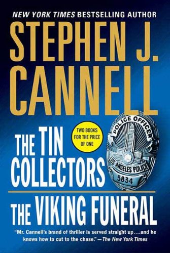 The Tin Collectors/The Viking Funeral (Shane Scully ()