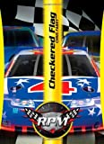 Checkered Flag, Chris Fabry, 1414312679