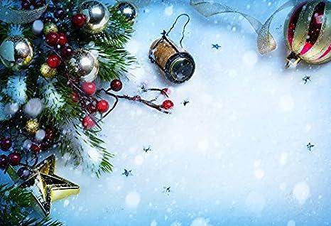 Christmas Background Portrait.Amazon Com Yeele 8x6ft Christmas Background For