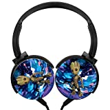 Best G-Cord Sound Canceling Headphones - G-Root Wired Stereo Headphones Customized Foldable Headsets Over Review