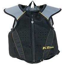 Klim 3097-000-012-000 Youth Tek Vest Black