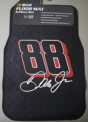Dale Earnhardt Jr Floor Mat - 1
