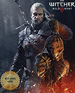 Official: The Witcher 3 Wild Hunt - Complete Guide/Tips