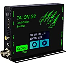 Osprey Video Talon G2 H.264 Video Encoder