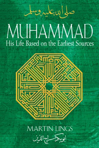 Muhammad: His Life Based on the Earliest Sources (Best Jobs In Saudi Arabia)