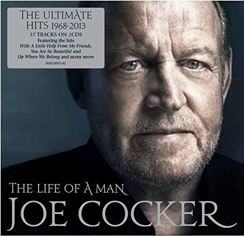 Joe Cocker - The Life Of A Man - Zortam Music