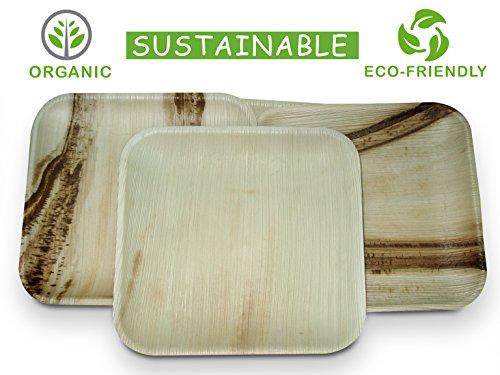 Wood Banana Leaf - 5