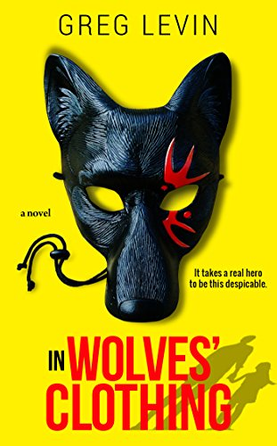 In Wolves' Clothing by Greg Levin ebook deal