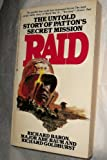 Raid, Richard Baron and Abe Baum, 0425059375