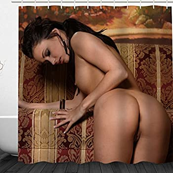 Private milf naked