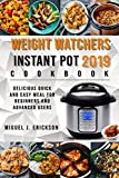Weight Watchers Instant Pot Cооkbооk