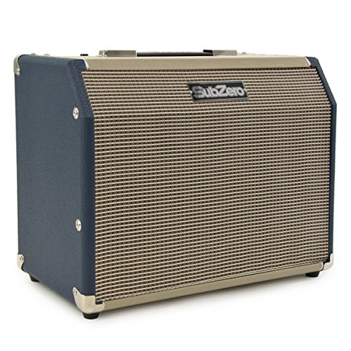 SubZero 25W Akustikgitarren-Verstärker mit Chorus