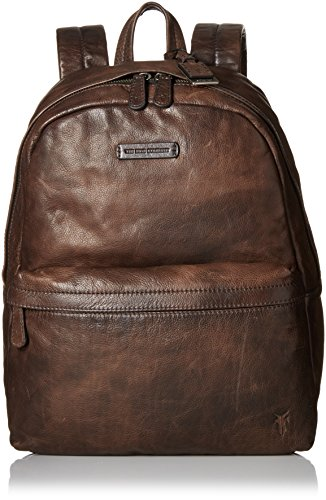 Frye Brown Tyler Backpack