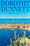 Front cover for the book The Disorderly Knights by Dorothy Dunnett