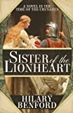 img - for Sister of the Lionheart (Joanna Plantagenet) (Volume 1) book / textbook / text book